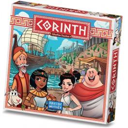 Corinth - juego de mesa