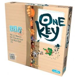 One Key - juego de mesa