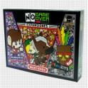 No Game Over: expansiones - expansión juego de cartas