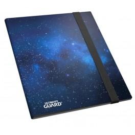 Album Ultimate Guard FlexXfolio Mystic Space Edition 9 bolsillos - accesorio juegos de cartas