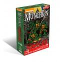 Tortugas Ninja Munchkin - juego de cartas