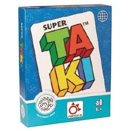 Taki - Juego de cartas