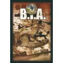 B.I.A. Bureau of Indian Affairs - Juego de rol