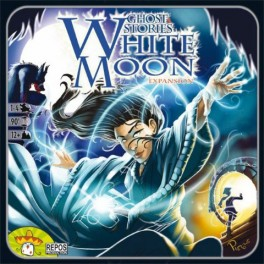 Ghost Stories: Expansion White Moon