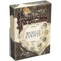 Folklore The Affliction: World Events - expansión juego de mesa