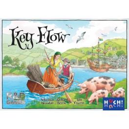 Key Flow - juego de cartas