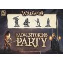 Wildlands: The Adventuring Party - expansión juego de mesa