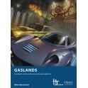 Gaslands - juego de rol