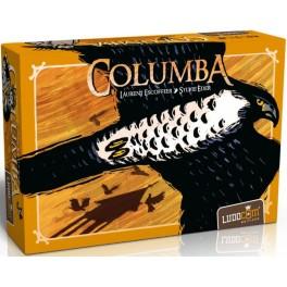 Columba - Segunda mano