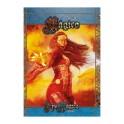 Ars magica: El Reino de Poder Magico - suplemento de rol