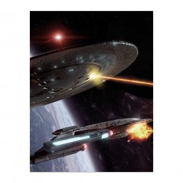 Star Trek Adventures: Herramientas del director - suplemento de rol