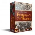 Fantasy Realms - juego de cartas