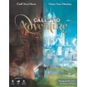 Call to Adventure - juego de mesa