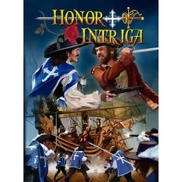Honor + Intriga - Juego de rol