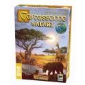 Carcassonne Safari - juego de mesa