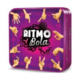 Ritmo y Bola juego de mesa