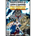 Sentinels of the Multiverse - Segunda Mano - juego de cartas