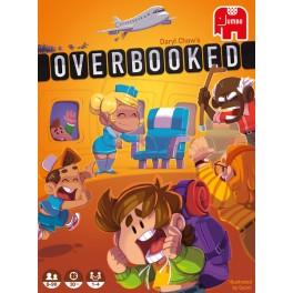 Overbooked - juego de mesa