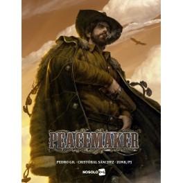 Peacemaker - juego de rol