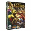 El Tesoro de los Dragones + Carta Promo - juego de cartas