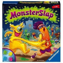 Monster Slap - juego de mesa para niños