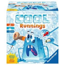 Cool Runnings - juego de mesa para niños