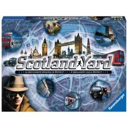 Scotland Yard: La emocionante busqueda de Mister X - juego de mesa