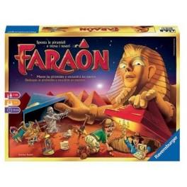 Faraon - juego de mesa