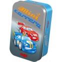 Mini Carrera - juego de mesa para niños