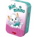 Mini Minino - juego de mesa para niños