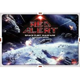 Red Alert: Space Fleet Warfare - juego de mesa