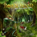 Robin Hood and the Merry Men - juego de mesa