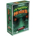 Monsters vs heroes: legends of Cthulhu (edicion en castellano)