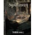 Aventuras para Symbaroum : volumen 2