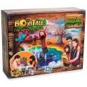 Boxitale: Caballeros de la Naturaleza - juego de mesa para niños