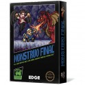 El ascenso de los Mini Monstruos Finales