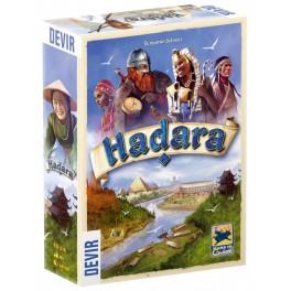 Hadara - juego de mesa