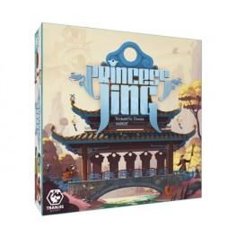 Princess Jing - juego de mesa