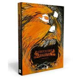 Ragnarok: La furia de las nornir - juego de rol