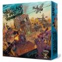 Wasteland Express Delivery Service - juego de mesa