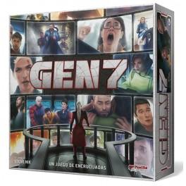 GEN7 - juego de mesa