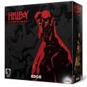 Hellboy: El juego de tablero - juego de mesa