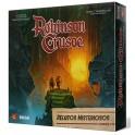Robinson Crusoe: Relatos Misteriosos - expansión juego de mesa