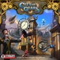 City of Gears - juego de mesa