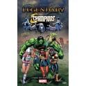 Legendary: Marvel Champions Small Box Expansion - expansión juego de cartas