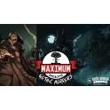 Maximum Apocalypse: Gothic Horrors - deluxe expansion - expansión juego de cartas