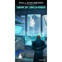 Small Star Empires: Dawn of Discoveries - expansión juego de mesa