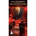 Small Star Empires: The Galactic Divide - expansión juego de mesa