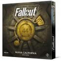 Fallout: Nueva California - expansión juego de mesa