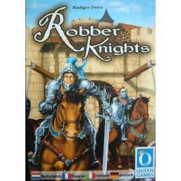 Robber Knights juego de mesa